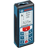 Bosch 0601072P40 GLM 100 Laser Distance Measurement Device