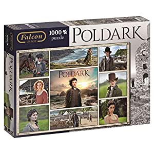 Buy Poldark Jigsaw Puzzle 1000 Pieces Online At Low