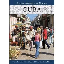 Cuba (Nations in Focus)