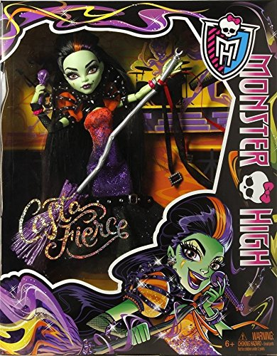 Monster High Casta Witch Doll
