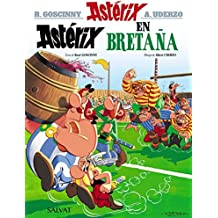 Astérix en Bretaña (Castellano - A Partir De 10 Años - Astérix - La Colección Clásica)