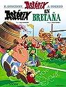 Astérix en Bretaña par Goscinny