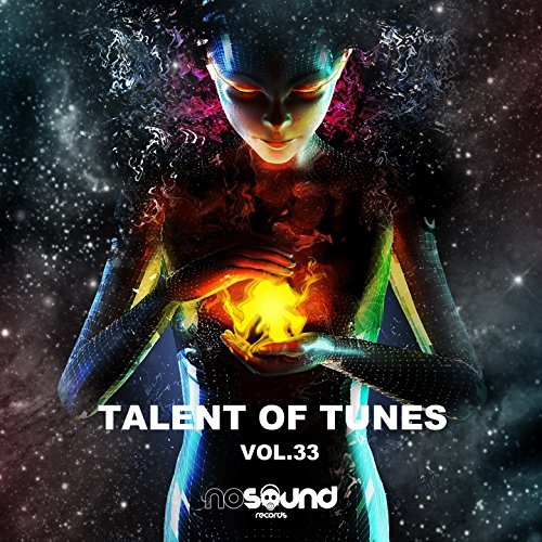Talent of Tunes, Vol. 33