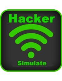 WiFi Hacker Simulate