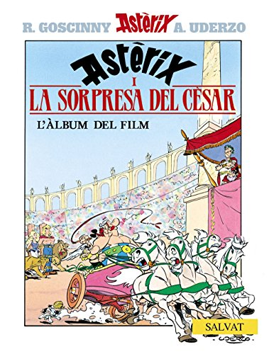 La sorpresa del Cesar/The Surprise of Cesar