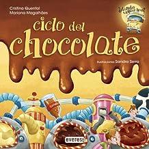 Ciclo del chocolate (¿Donde vamos hoy?)