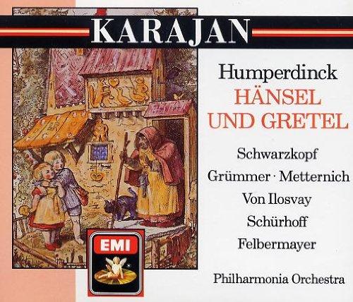 Haensel und Gretel [Import anglais]