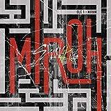 Stray Kids - Clé 1 : MIROH [Standard-Clé 1 ver.] 1 CD + carnet de photos + 3 QR +...