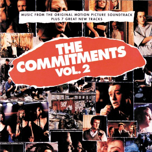 The Commitments, Vol. 2 (Sound...
