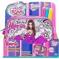 Chica Vampiro Sequin Reversible (Cife 41430)
