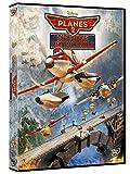 Locandina Planes Missione Antincendio (DVD)