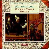 Onkel Toms Hütte, 1 Audio-CDs - Harriet Beecher-Stowe
