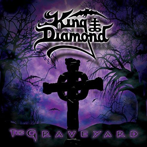 The Graveyard Diamond Mp3