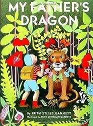 My Father's Dragon by Ruth Stiles Gannett (1987-11-12)