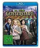 R.L. Stine - Geisterstadt - Kabinett des Schreckens [Blu-ray]