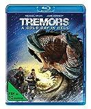 Tremors 6 - Ein kalter Tag in der Hölle - Blu-ray