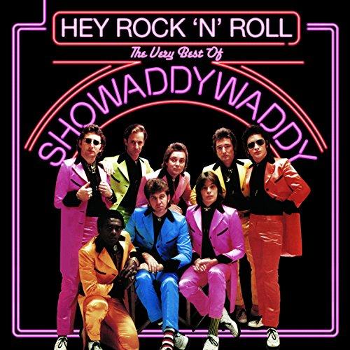 Hey Rock 'N' Roll The Very Best Of Showaddywaddy [Clean]