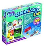 Science MAD! Chemistry Lab Playset