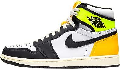 NIKE Men's Air Jordan 1 Mid Sneakers