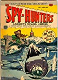 Spy-Hunters #11 (English Edition)