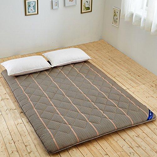 Cmodo-respirable-TATAMI-colchn-del-dormitorio-planta-cojn-el-dormir-colchn-plegable