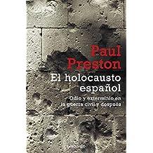El Holocausto Espanol (Historia)
