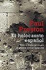 El holocausto español par Preston