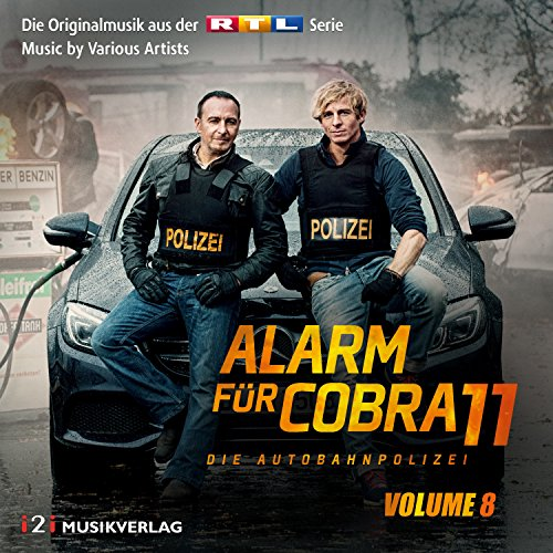 Alarm F�R Cobra 11 Serien Stream