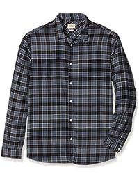 SELECTED HOMME Herren Businesshemd Shhtwolasse Shirt Ls