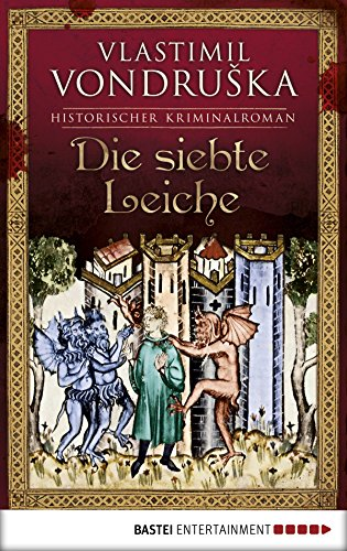 Die siebte Leiche: Historischer Kriminalroman (English Edition)