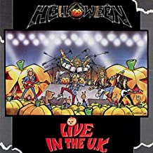 Live in the U.K. / 1C 064-7 92371 1