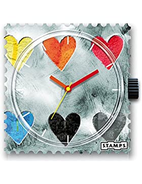 Uhr - Collecting Hearts - S.T.A.M.P.S. Uhren