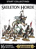 Warhammer Age of Sigmar Start Collecting Skeleton Hordes by Warhammer: Age of Sigmar