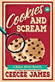 Cookies and Scream (Baker Street Cozy Mysteries Book 2) (English Edition)