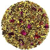[Sponsored]The Indian Chai - Cooling Pitta Dosha Tea 100g | Ayurvedic Tea | Herbal Tea | Promotes Clear Thinking, Balanced...