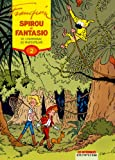 Spirou et Fantasio, l'intégrale tome 2 - De Champignac au Marsupilami