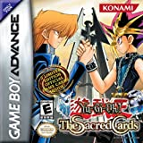 Yu-Gi-Oh!: The Sacred Cards [Game Boy Advance]
