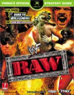 Wwf Raw - Prima's Official Strategy Guide de Prima Development