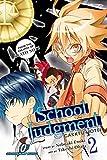 School Judgment 2: Gakkyu Hotei: Volume 2
