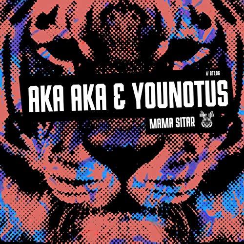 Mama Sitar (Original Mix)
