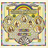 Lynyrd Skynyrd: Second Helping (Back-To-Black-Serie) [Vinyl LP] (Vinyl)