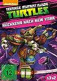 Teenage Mutant Ninja Turtles: kostenlos online stream