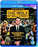 The Wolf of Wall Street [Blu-ray] [2013] [Region Free]