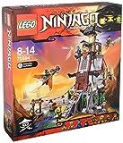 Lego 70594 Ninjago Die Leuchtturmbelagerung, Kinderspielzeug