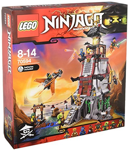 LEGO NINJAGO 70594 - Die (Outfit Pinocchio)