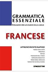 Francese - Grammatica essenziale (Grammatiche essenziali) Formato Kindle