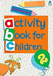 Oxford Activity Books for Children 2