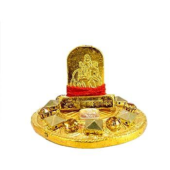 Shri Brihaspati Yantra Yantram Brass Gemstone