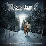 Songtexte von Korpiklaani - Tales Along This Road