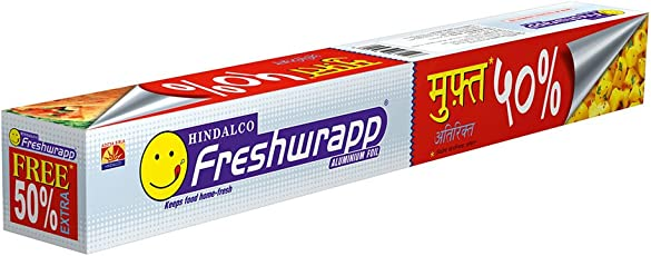 Fresh Wrap 33+17